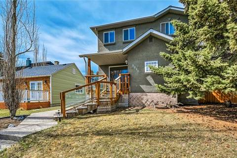 House for sale at 2221 25 St Southwest Calgary Alberta - MLS: C4241750