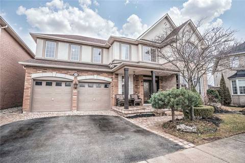 House for sale at 2221 Canonridge Circ Oakville Ontario - MLS: W4729503