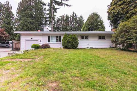 House for sale at 2221 Grant St Abbotsford British Columbia - MLS: R2372987