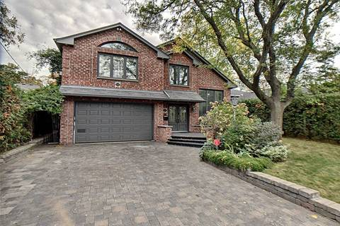 House for sale at 2221 Greenhurst Ave Mississauga Ontario - MLS: W4589538