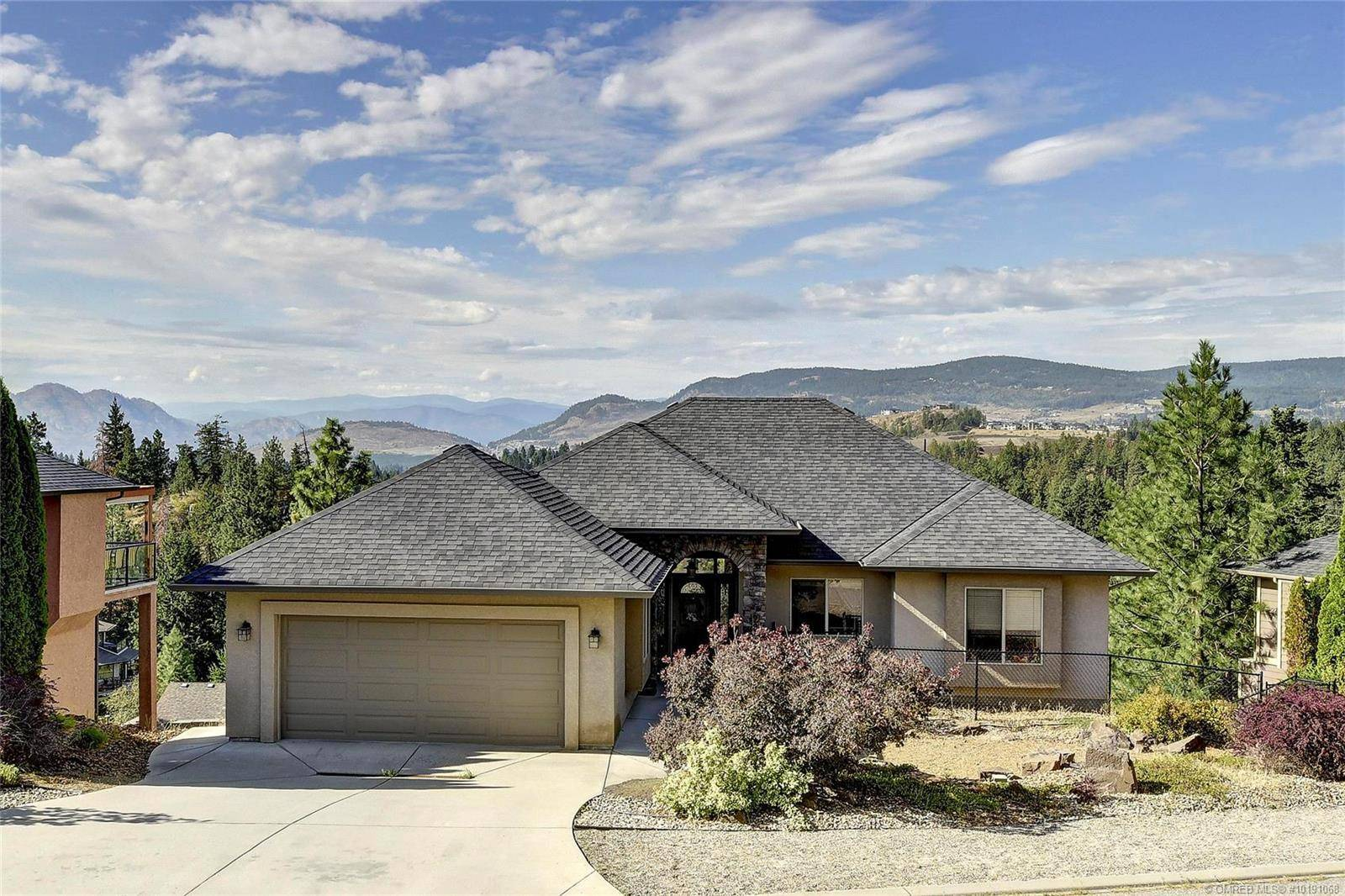 House for sale at 2221 Helgason Dr West Kelowna British Columbia - MLS: 10191068