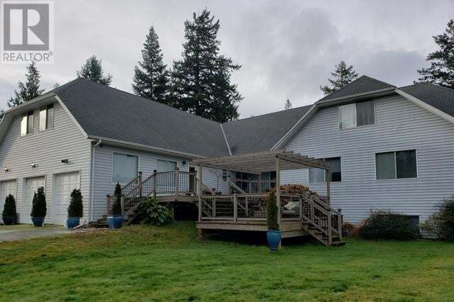 House for sale at 2221 Swede Belle Rd Powell River British Columbia - MLS: 15018