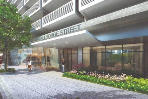Commercial property for lease at 2221 Yonge St Toronto Ontario - MLS: C4680210