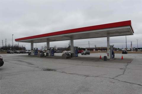 Commercial property for sale at 22216 Bloomfield Rd Chatham-kent Ontario - MLS: X4767669