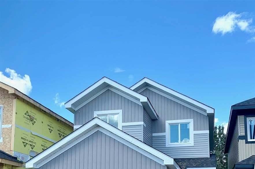 House for sale at 22218 99a Av NW Edmonton Alberta - MLS: E4204869