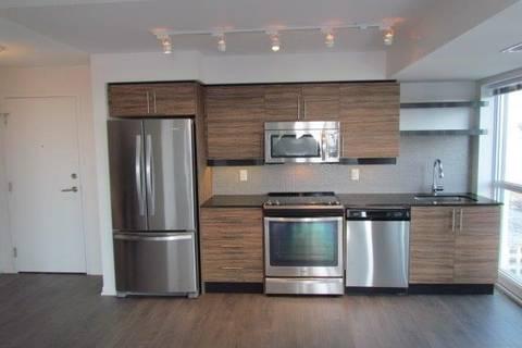 Apartment for rent at 400 Adelaide St Unit 2222 Toronto Ontario - MLS: C4668560