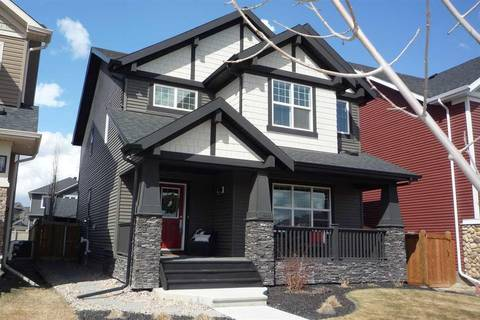 House for sale at 2222 Aspen Tr Sherwood Park Alberta - MLS: E4143406
