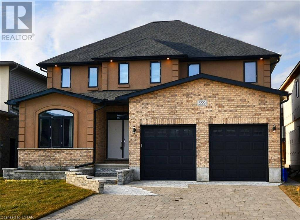 House for sale at 2222 Bakervilla St London Ontario - MLS: 240597