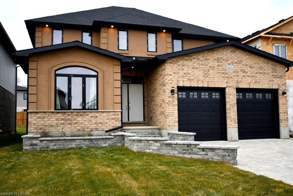 House for sale at 2222 Bakervilla St London Ontario - MLS: 263376