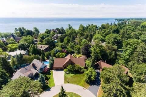 House for sale at 2222 Bennington Gt Oakville Ontario - MLS: W4852867