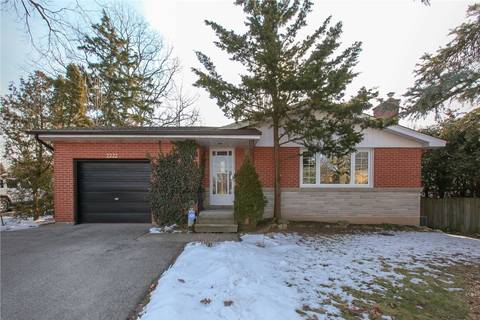 House for sale at 2222 New St Burlington Ontario - MLS: W4691864