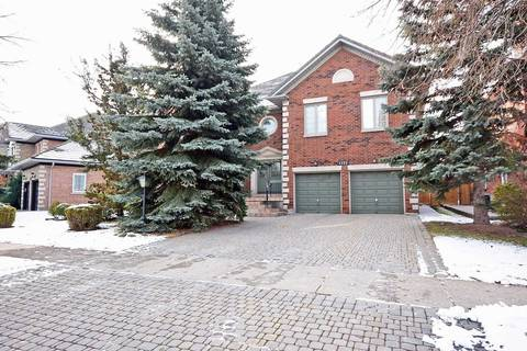 House for sale at 2222 Rosegate Dr Mississauga Ontario - MLS: W4666736