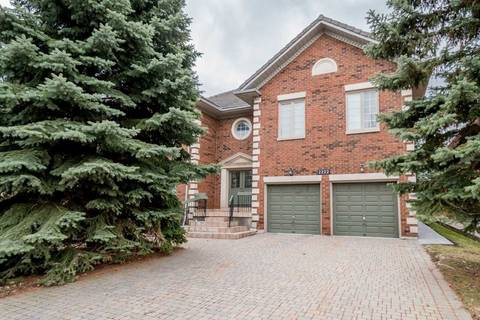 House for sale at 2222 Rosegate Dr Mississauga Ontario - MLS: W4732983