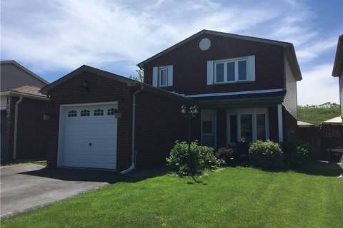 House for sale at 2222 Silverbirch Ct Burlington Ontario - MLS: H4052339