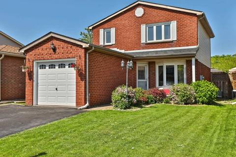 House for sale at 2222 Silverbirch Ct Burlington Ontario - MLS: W4499533