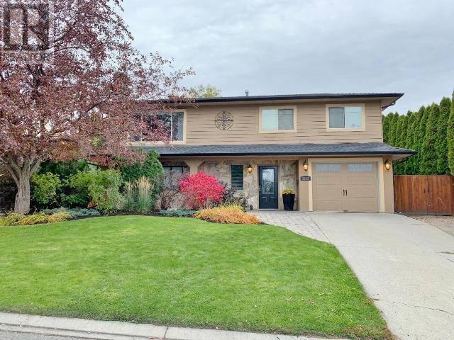 House for sale at 2222 Van Horne Dr Kamloops British Columbia - MLS: 154299