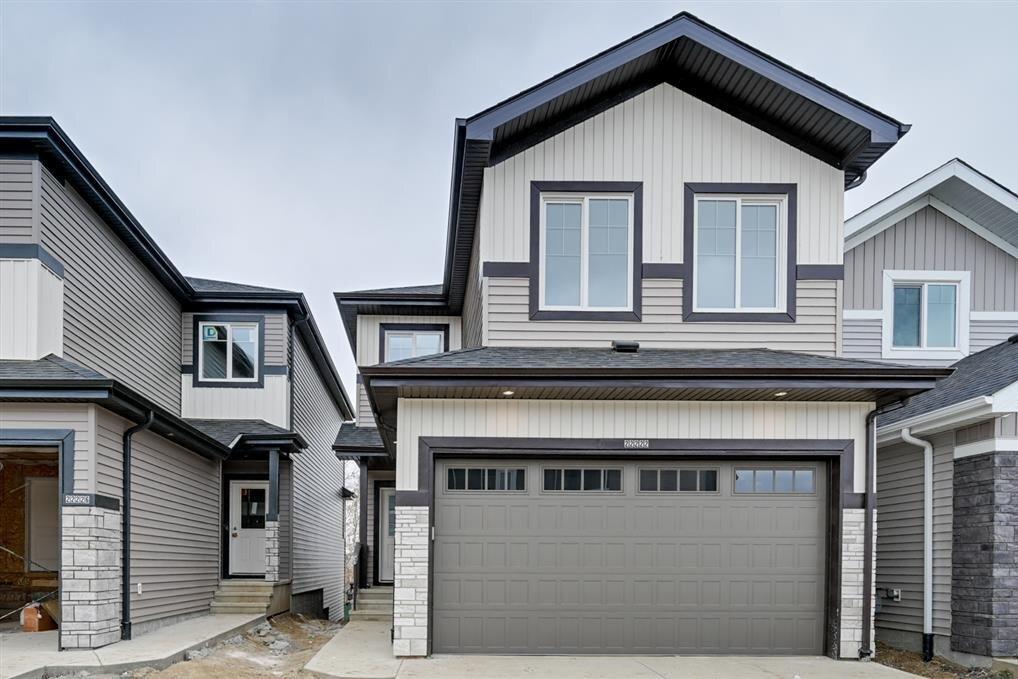 House for sale at 22222 99a Av NW Edmonton Alberta - MLS: E4217366