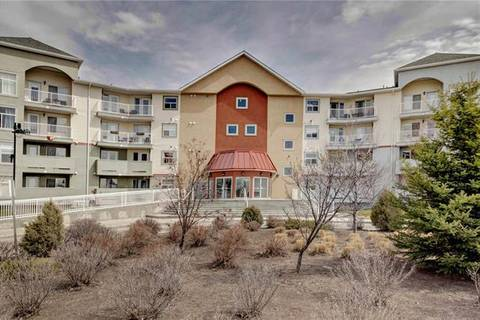 Condo for sale at 700 Willowbrook Rd Northwest Unit 2223 Airdrie Alberta - MLS: C4295000
