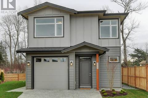 House for sale at 2223 Deerbrush Cres North Saanich British Columbia - MLS: 412185