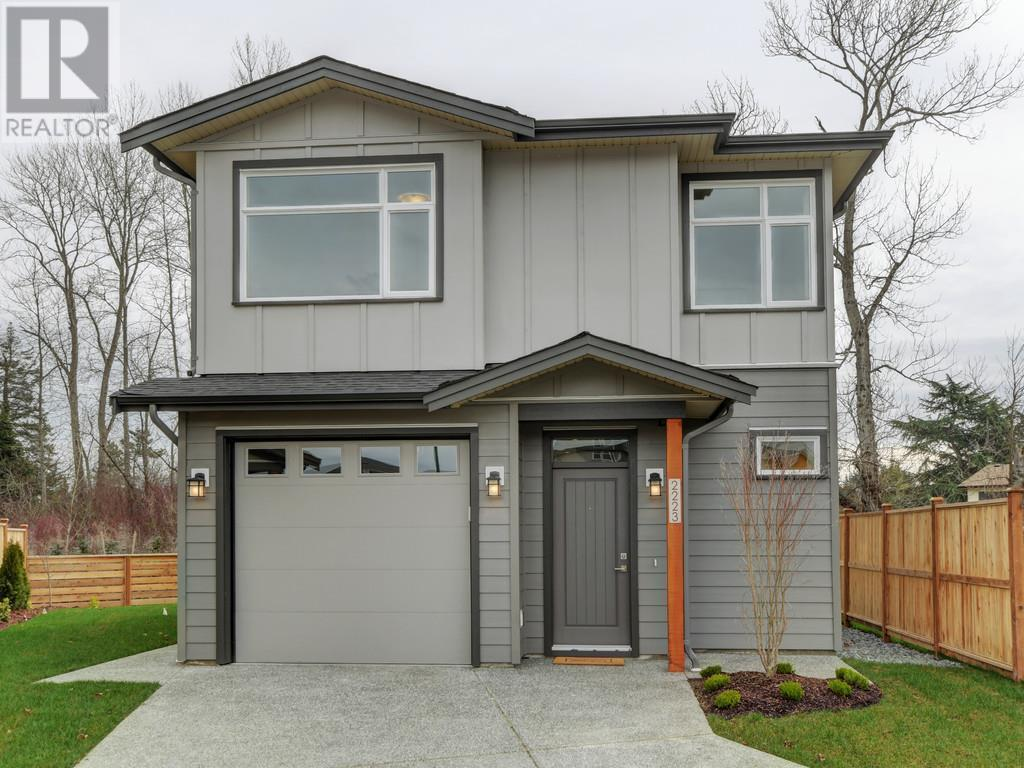 Removed: 2223 Deerbrush Crescent, North Saanich, BC - Removed on 2019-07-14 11:18:12