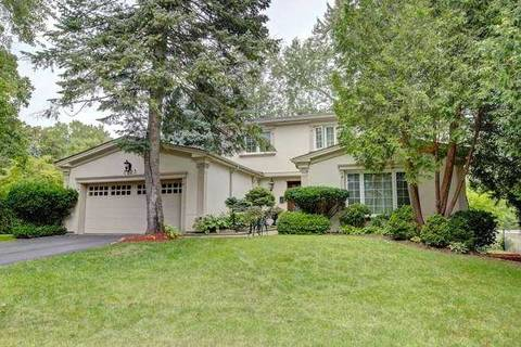 House for sale at 2223 Highriver Ct Mississauga Ontario - MLS: W4608789