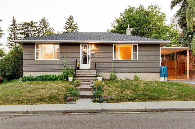 Removed: 2223 Kelwood Drive Southwest, Calgary, AB - Removed on 2018-09-26 04:21:06