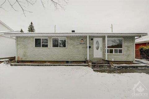 Property for rent at 2223 Martha Ave Ottawa Ontario - MLS: 1223038