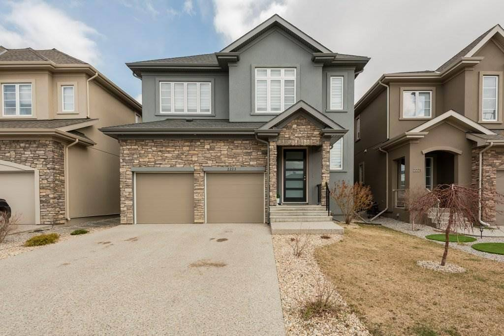 2223 Warry Lo Sw, Edmonton | Image 1
