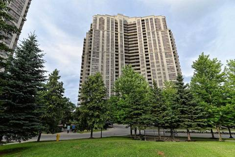Condo for sale at 700 Humberwood Blvd Unit 2224 Toronto Ontario - MLS: W4521958