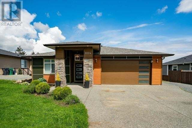 House for sale at 2224 Belwood Rd Nanaimo British Columbia - MLS: 469143