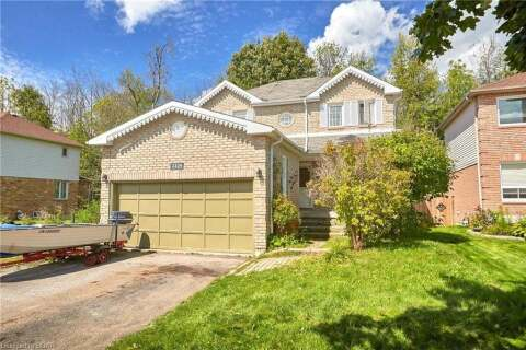 House for sale at 2224 Chalmers Cres Innisfil Ontario - MLS: 40018046