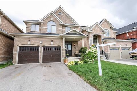 House for sale at 2224 Dawson Cres Innisfil Ontario - MLS: N4566665
