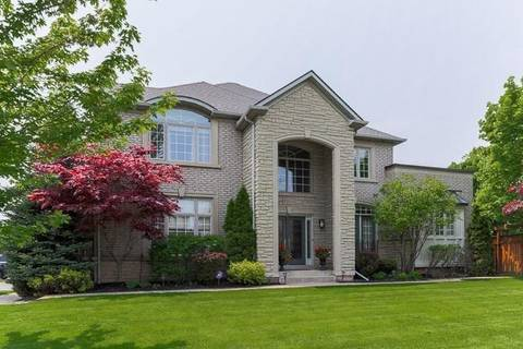 House for sale at 2224 Galloway Dr Oakville Ontario - MLS: W4515696