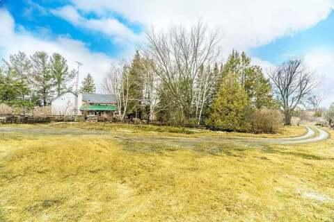 House for sale at 2224 Kirkfield Rd Kawartha Lakes Ontario - MLS: X4738346