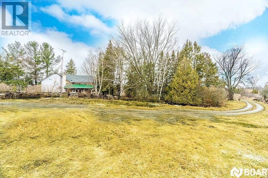 Residential property for sale at 2224 Kirkfield Rd Kirkfield Ontario - MLS: 30801545