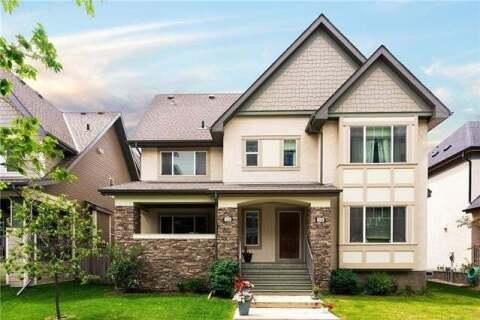 Townhouse for sale at 2224 Mahogany Blvd Southeast Calgary Alberta - MLS: C4306012