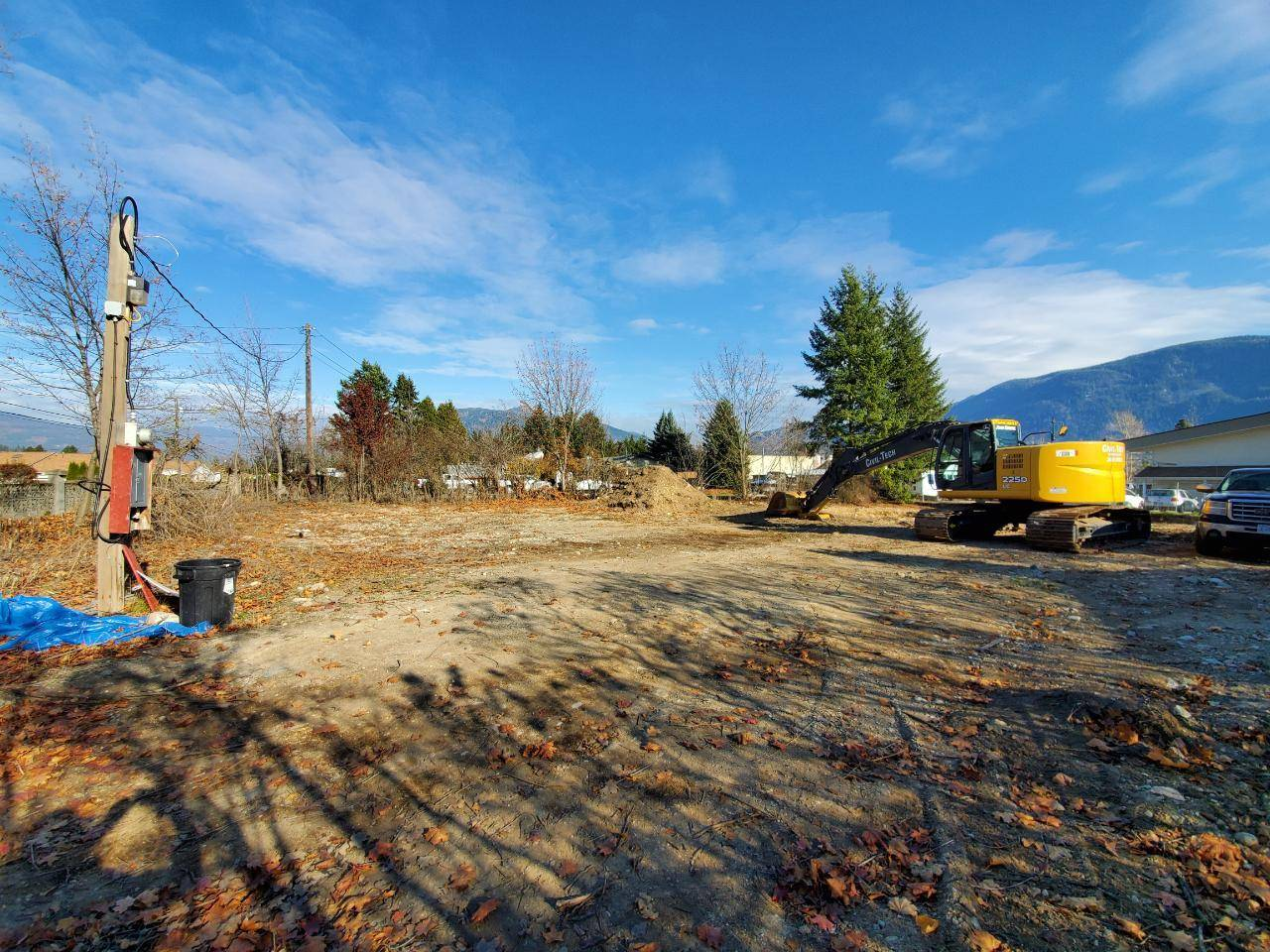Residential property for sale at 2225 Columbia Avenue  South Castlegar British Columbia - MLS: 2450237
