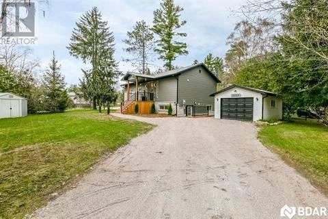 House for sale at 2225 Merrett St Innisfil Ontario - MLS: 30736280
