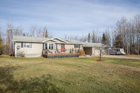 House for sale at 22254 720w Township Valleyview Alberta - MLS: A1039403