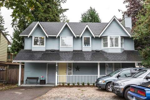 House for sale at 2226 152 St Surrey British Columbia - MLS: R2425531