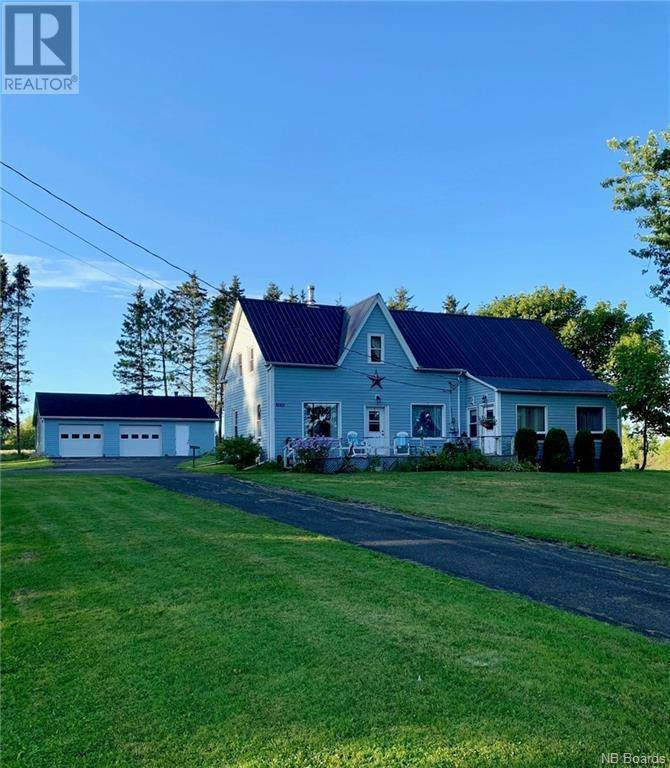 House for sale at 2226 3 Rte Harvey New Brunswick - MLS: NB042829