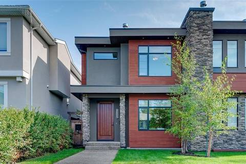 Townhouse for sale at 2226 36 St Southwest Calgary Alberta - MLS: C4269807