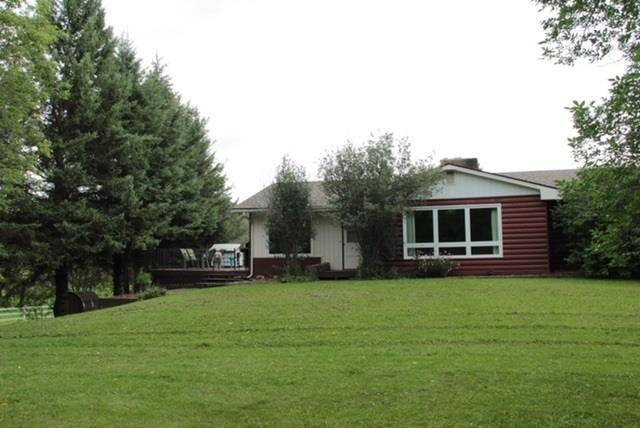 House for sale at 655009 Rr  Unit 222.6 Rural Athabasca County Alberta - MLS: E4191470