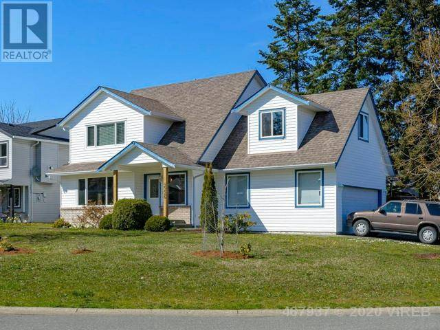 House for sale at 2226 Heron Cres Comox British Columbia - MLS: 467937