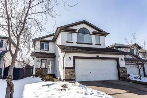 House for sale at 2226 Kaufman Wy Nw Edmonton Alberta - MLS: E4153969