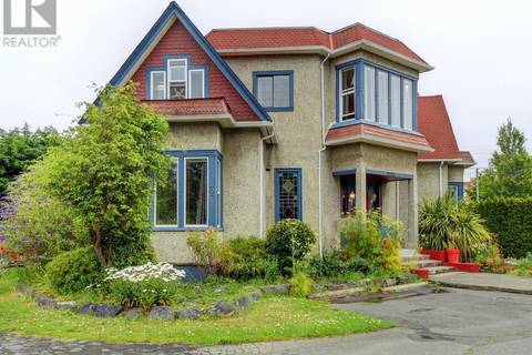 House for sale at 2226 Shelbourne St Victoria British Columbia - MLS: 413556