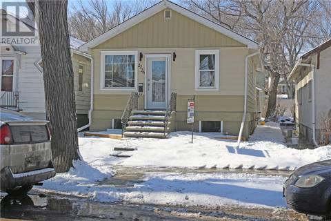 House for sale at 2226 Winnipeg St Regina Saskatchewan - MLS: SK800898