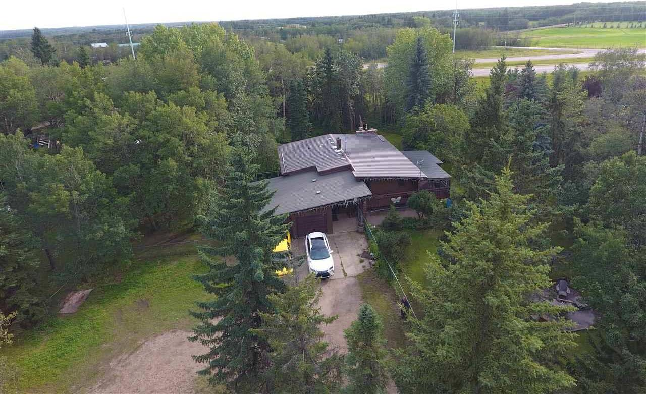 House for sale at 22267 Twp Rd Rural Strathcona County Alberta - MLS: E4170715