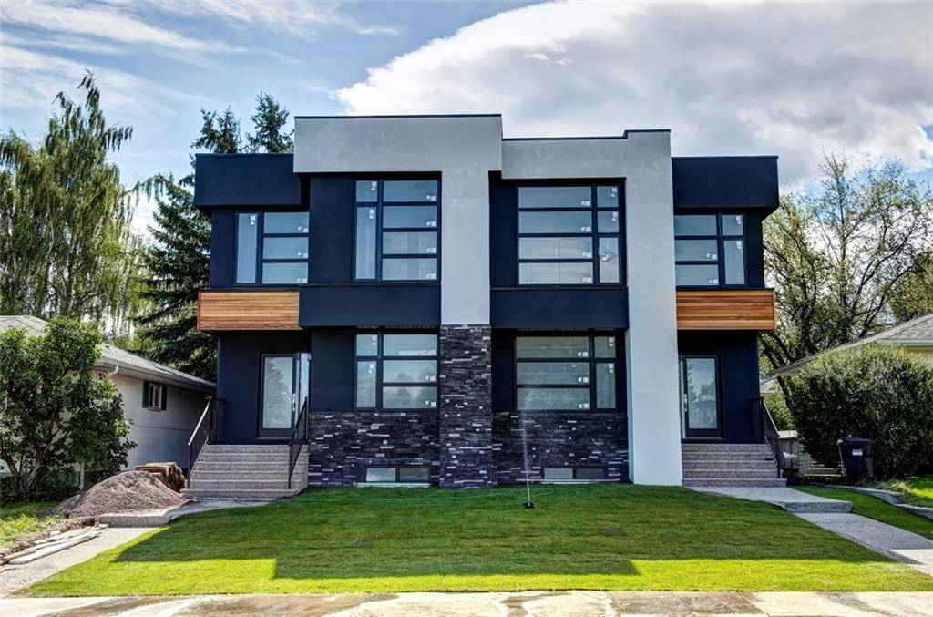 Townhouse for sale at 2227 26 Ave Nw Banff Trail, Calgary Alberta - MLS: C4266142
