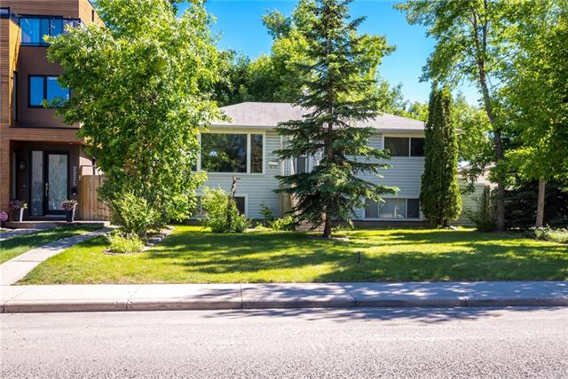 Sold: 2227 32 Avenue Southwest, Calgary, AB